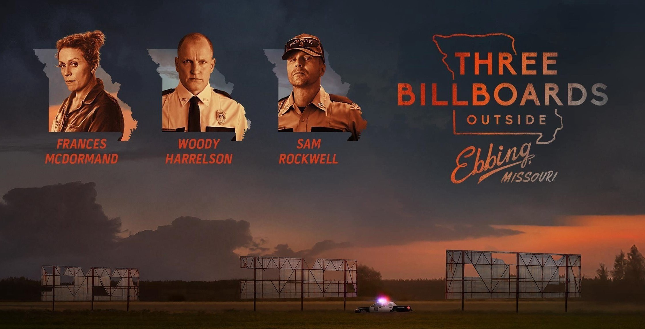 Headerbild Three Billboards